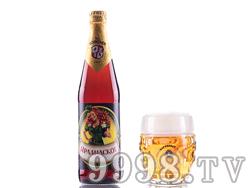 俄罗斯维吉啤酒-爱尔兰(瓶)-500毫升