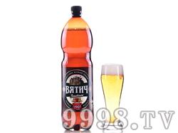 俄罗斯维吉啤酒-1.5升尊享