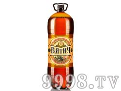 俄罗斯维吉啤酒-琥珀3L