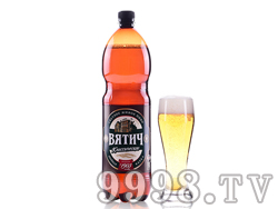 俄罗斯维吉啤酒-精酿桶装生啤鲜经典