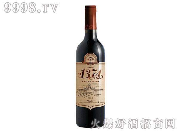 乐朗1374干红葡萄酒-红酒招商信息