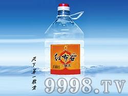 红布谷-二锅头酒