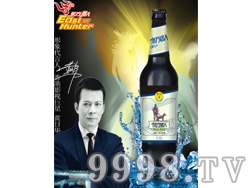 DF013-500ml东方猎人白啤