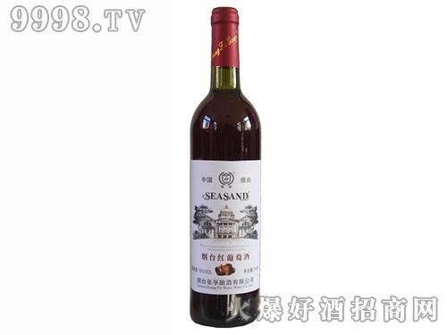 张孚经典烟台红葡萄酒