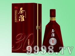 双沟酿酒秦淮酒30
