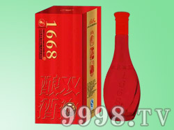 双沟酿酒1668原浆15