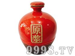 古井纯粮原酒-景德镇陶瓷5号