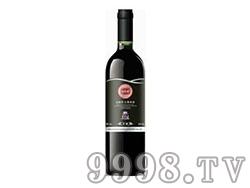 法莱斯典藏红葡萄酒(红标)