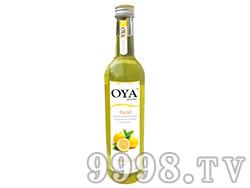 欧亚庄园柠檬味佐餐酒(瓶装)