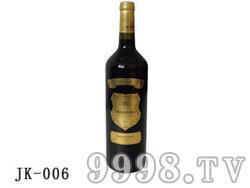 法国爱之语・永恒干红葡萄酒