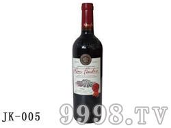 法国金富得・舒邑干红葡萄酒
