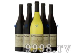 南非钻石红-蒂汶凯系列葡萄酒