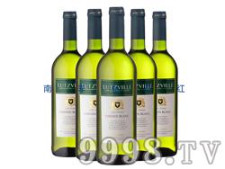 南非钻石红-露姿维尔白诗南干白葡萄酒