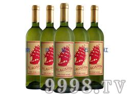 南非钻石红-金帆干白葡萄酒