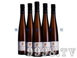 南非钻石红-摩斯卡多甜白葡萄酒375ml
