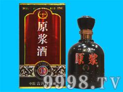 今吉事原浆酒窖藏10