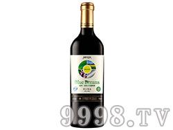 蓝图匠心特选有机干红葡萄酒