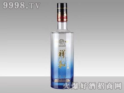 郓城水浒祥和酒瓶