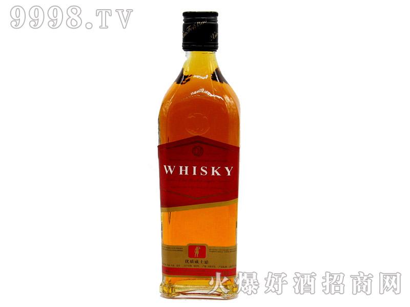 红方威士忌28度500ml
