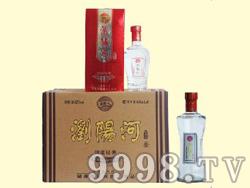 浏阳河酒・绵柔经典(白)
