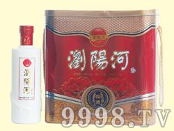 浏阳河酒・陈酿