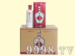 浏阳河酒52度