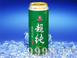 惠宁湖超纯啤酒