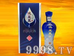 液至蓝酒特贡(蓝瓶)