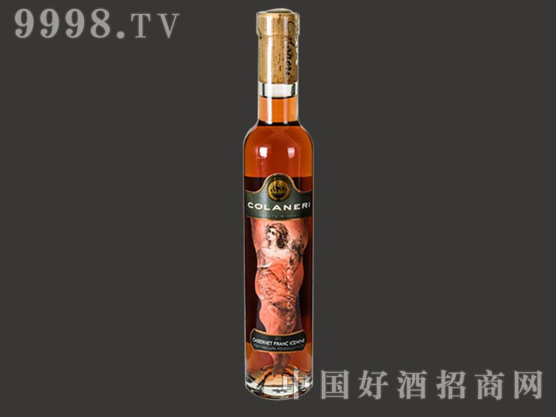 柯兰纳瑞酒庄甜蜜红系列品丽珠红冰葡萄酒2013