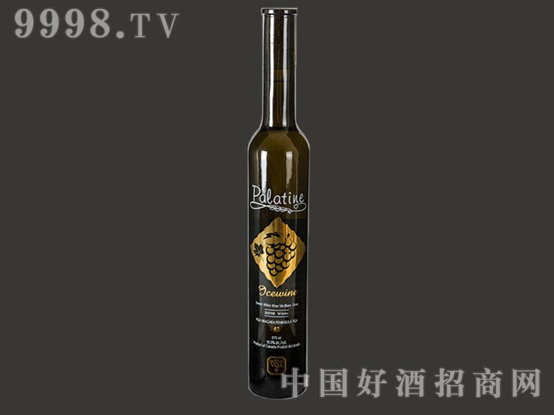 师樽帕拉丁维岱尔白冰葡萄酒2010