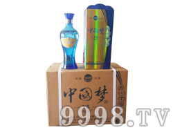 赛福醇中国梦酒V8