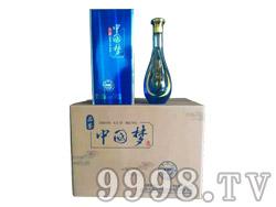 赛福醇品鉴中国梦酒