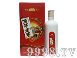 老泥池百年老窖酒30