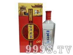 老泥池百年老窖酒60