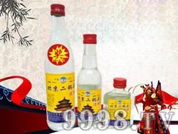 北京二锅头酒陈酿52°