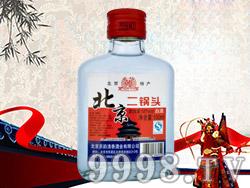 京信北京二锅头白酒100ml
