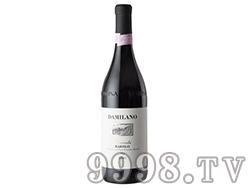 达米拉诺--巴罗洛卡诺比红葡萄酒