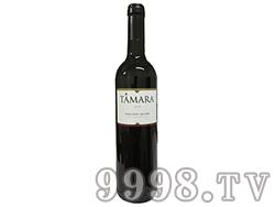 塔玛拉干红葡萄酒