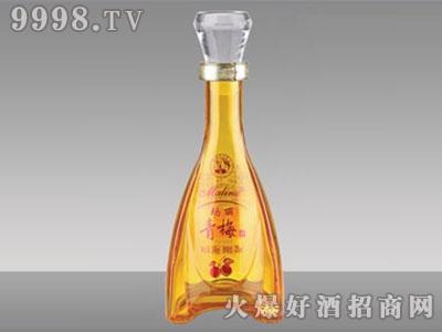 郓城水浒青梅酒酒瓶
