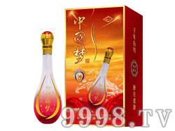 百年盛池中国梦酒30