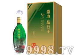 百年盛池晶分子酒