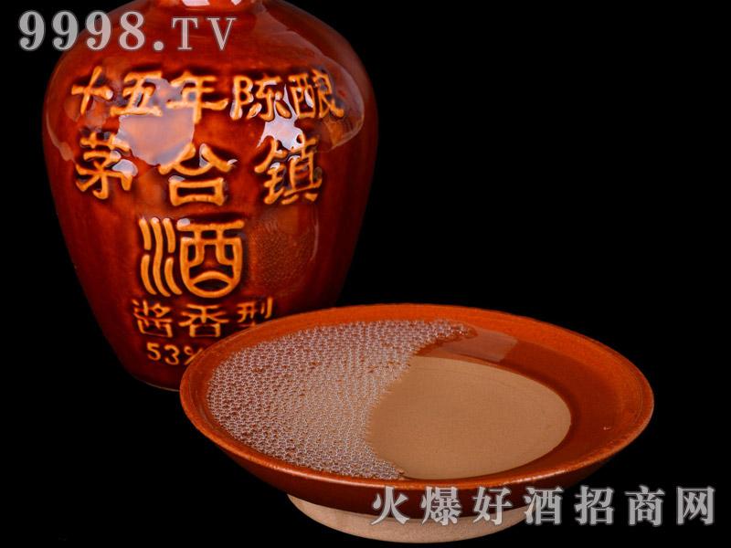 茅台镇 任意门 竹篮酒1斤与3斤(封存)