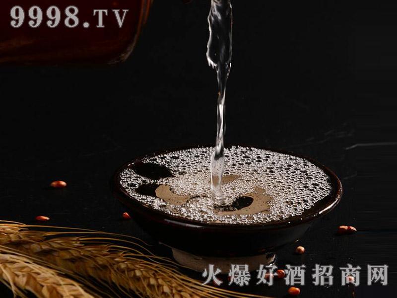 茅台镇 任意门 泥土埋藏酒 3年埋藏(产品)