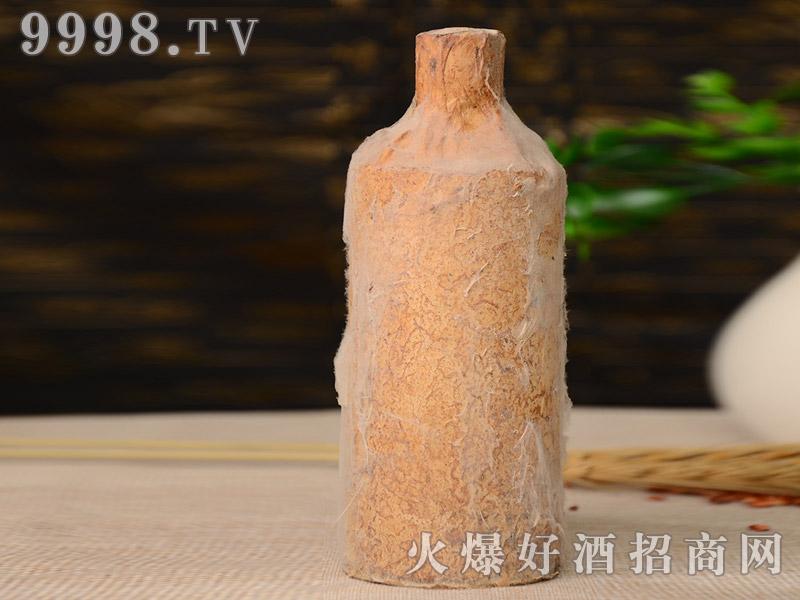 茅台镇 任意门 洞藏老酒一斤瓶装(封存)