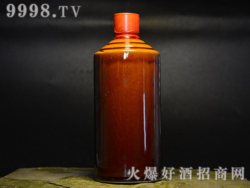 茅台镇 任意门 洞藏老酒一斤瓶装(窖藏)