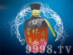 宣粮老坛酒-安徽白酒品牌