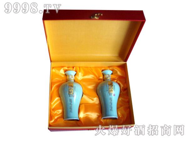 仁和筑卫城传奇(礼盒)