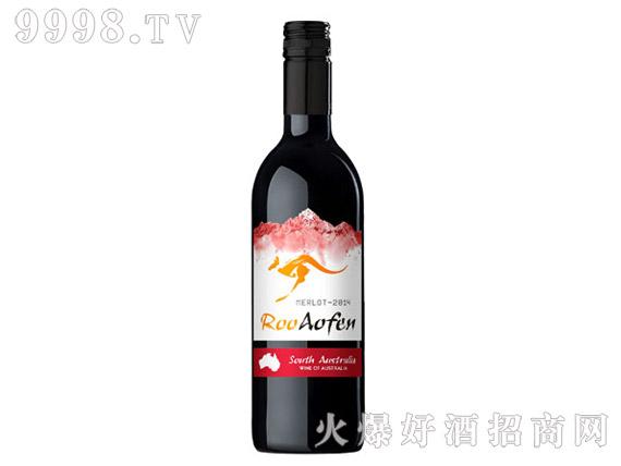澳大利亚袋鼠干红葡萄酒(红)