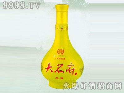 无锡喷涂彩瓶大石府酒RJ-CP-042