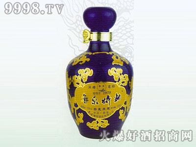 无锡喷涂彩瓶窖藏原浆酒RJ-CP-063